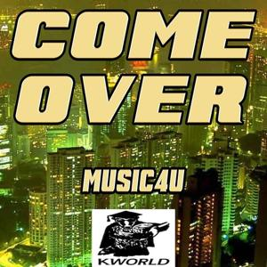 Come Over (A Tribute to Kenny Chesney)
