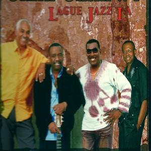 Lague Jazz La (Skah-Shah # 1)