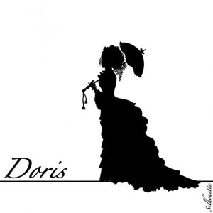 Doris (Dedicated to My Love)