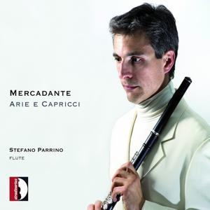 Saverio Mercadante: Arie e capricci