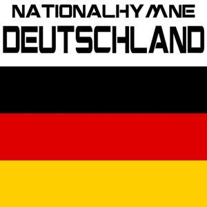 Nationalhymne Deutschland (Deutschlandlied)