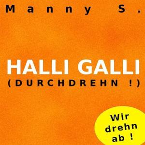 Halli Galli (Durchdrehn)