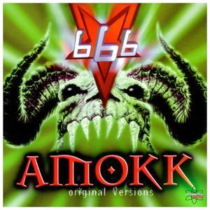 AmokK (Special Maxi Edition)