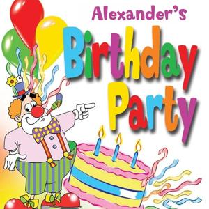 Alexander's Birthday Party