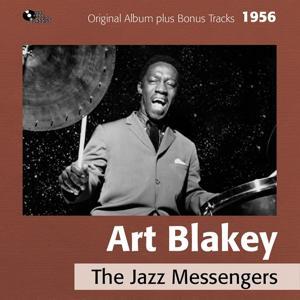 The Jazz Messengers (Original Album Plus Bonus Tracks, 1956)