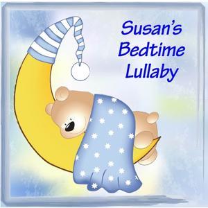 Susan's Bedtime Lullaby