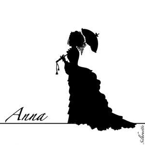 Anna (Dedicated to My Love)