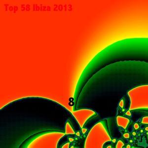 Top 58 Ibiza 2013, Vol. 8