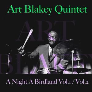 A Night At Birdland Vol. 1/ Vol. 2