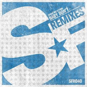 Baby Don´t Remixes