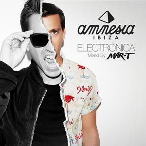 Amnesia Ibiza Electrónica (Mixed By Mar-t)