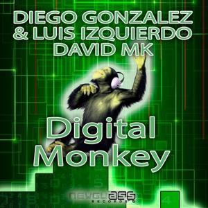 Digital Monkey (NewGuass Mix)
