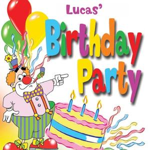 Lucas' Birthday Party