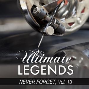 Never Forget, Vol. 13 (Ultimate Legends Presents Never Forget, Vol. 13)