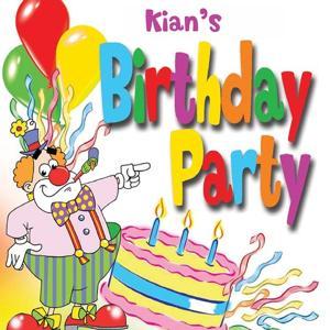 Kian's Birthday Party
