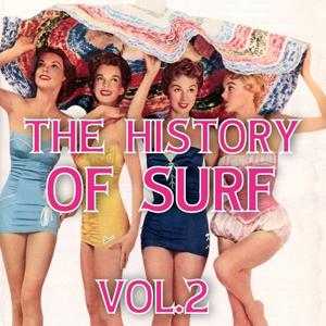 The History Of Surf, Vol. 2