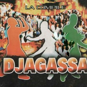 Djagassa (La compile)