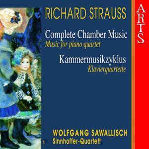 Strauss: Complete Chamber Music, Vol. 1