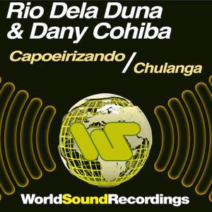 Capoeirizando / Chulanga