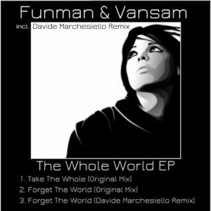 The Whole World EP