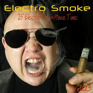 Electro Smoke Vol. 3 - 25 Electro Techouse Tunes