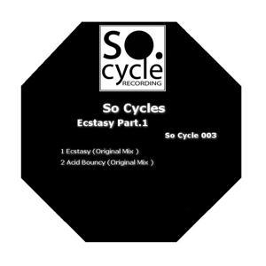 Ecstasy, Pt. 1