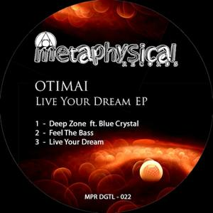 Live Your Dream EP