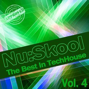 Nu:Skool - The Best In TechHouse, Vol. 4