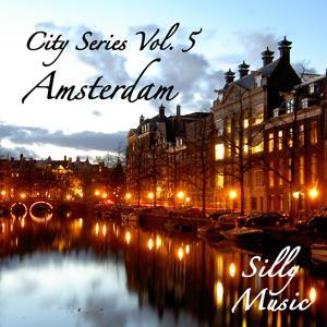 City Series, Vol. 5 - Amsterdam