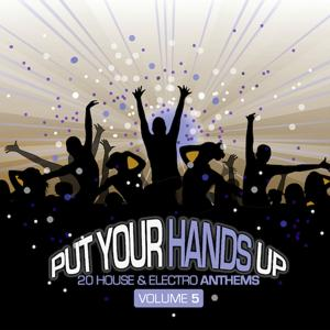 Put Your Hands Up, Vol. 5 - 20 House & Electro Anthems