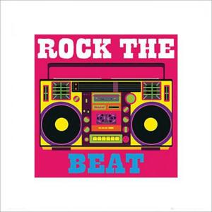 Davys - Rock the Beat / Come On EP