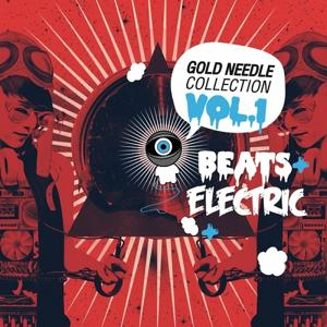 Gold Needle Collection - Beats Electric Vol 1