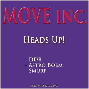 Move Inc. - Heads Up (Heads Up)