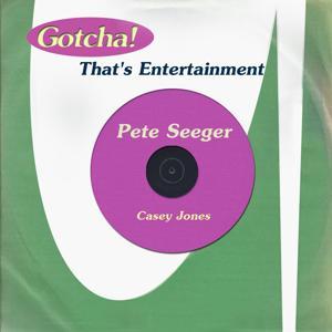 Casey Jones (That's Entertainment)