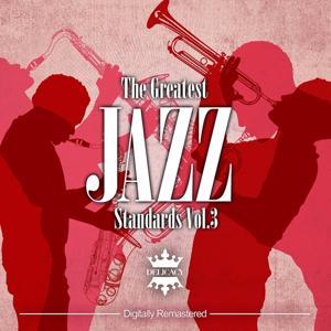 The Greatest Jazz Standards, Vol.3