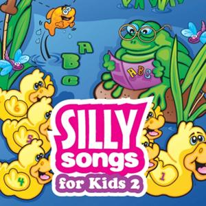 Silly Songs for Kids, Vol. 2