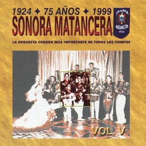 Sonora Matancera, Vol. 5