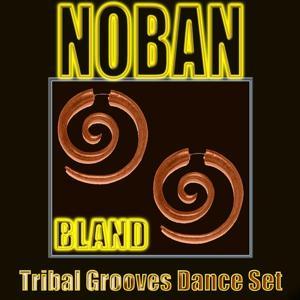 Bland (Tribal Grooves Dance Set)