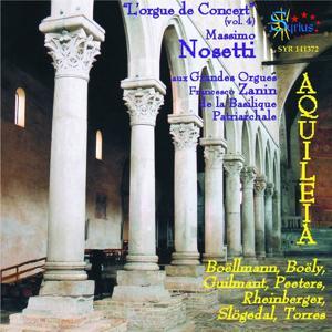 L'orgue de concert, vol. 4