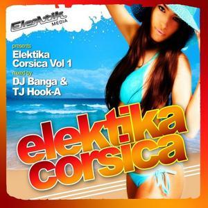 Elektika Corsica, Vol. 1 (Mixed)