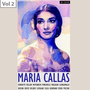 Maria Callas, Vol. 2