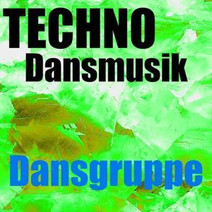Techno dansmusik (Remix)