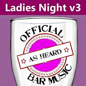 Official Bar Music: Ladies Night, Vol. 3