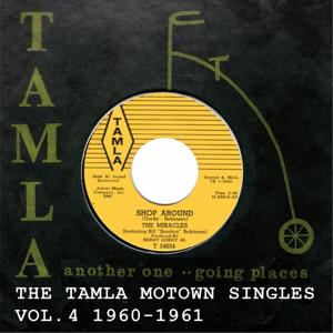 Shop Around (The Tamla Motown Singles Vol. 4 1960 - 1961)