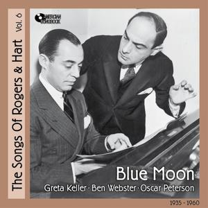 Blue Moon (The Songs Of Rodgers & Hart, Vol. 6)