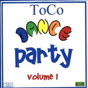 ToCo Dance Party, Vol. 1