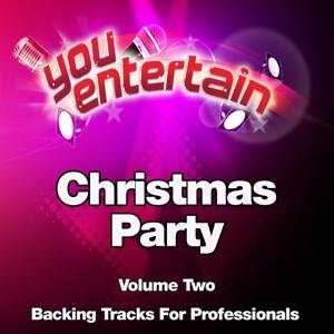 Christmas Party - Professional Backing Tracks, Vol. 2