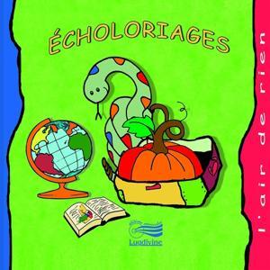 Echoloriages