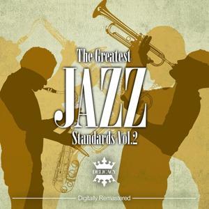 The Greatest Jazz Standards, Vol.2