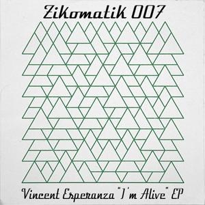 I'm Alive EP